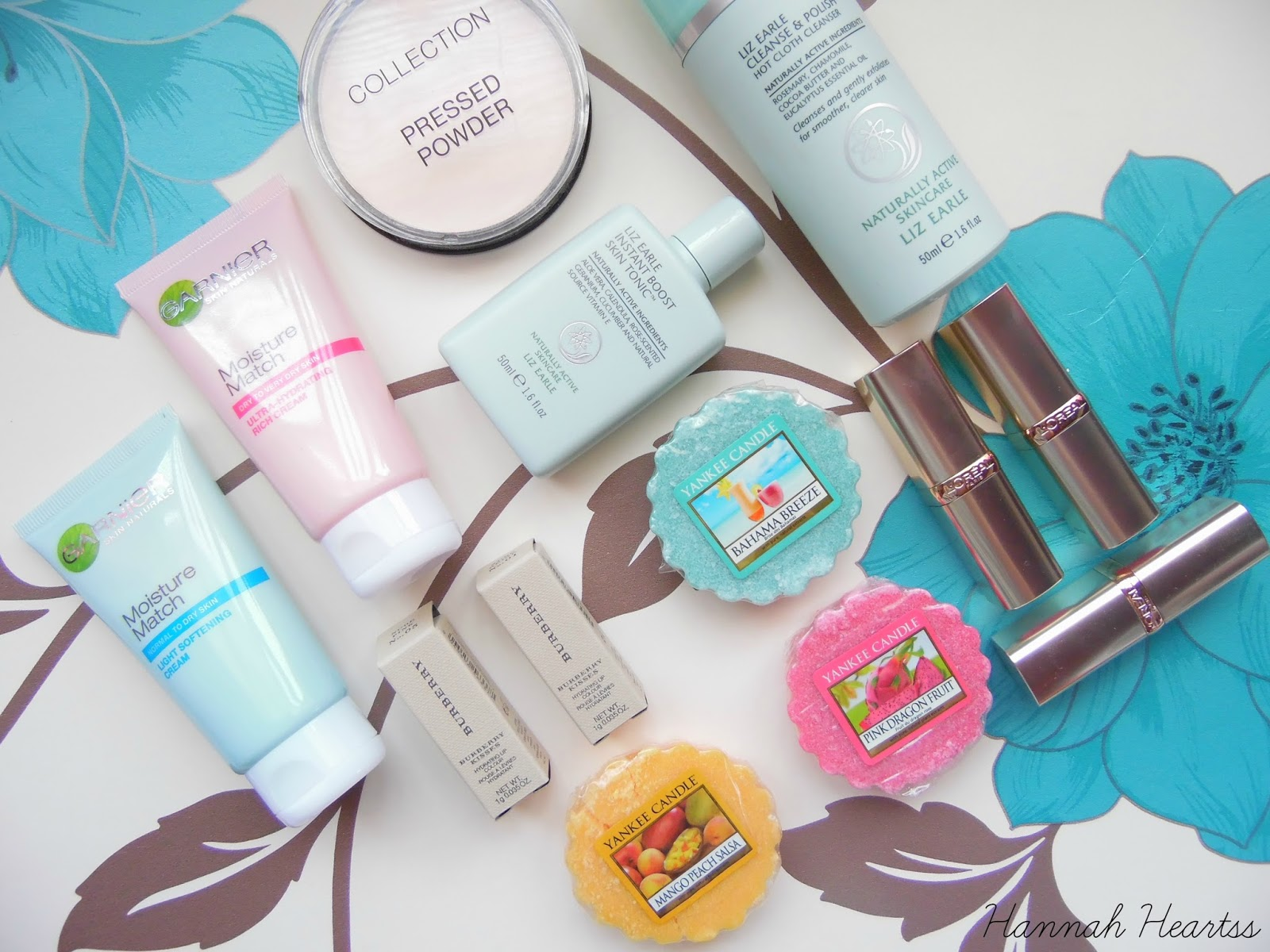 Collective Haul April 2015