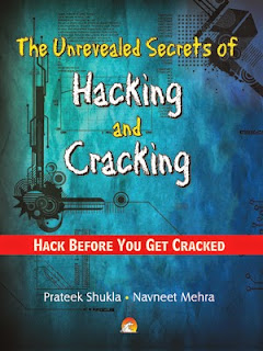 Unrevealed Secrets of Hacking and Cracking PB