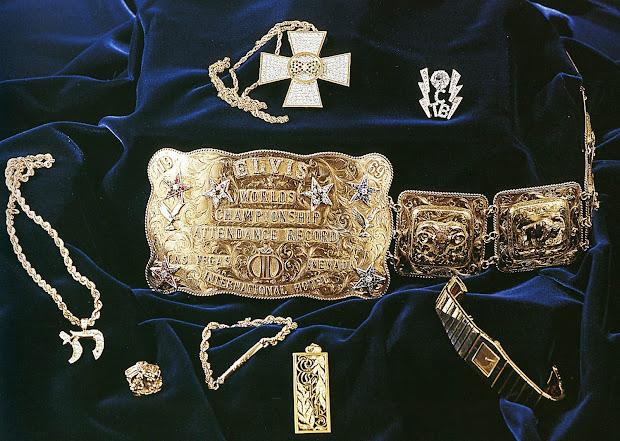 Jewelry Addict Long Live King