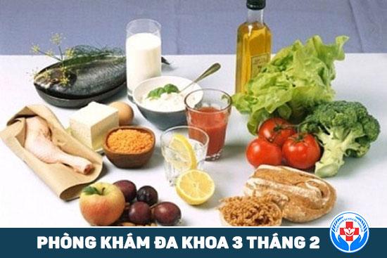 HCM - Chế độ ăn uống có thể giúp ngăn ngừa bệnh tiểu đường loại 2 Che-do-an-uong-ngan-ngua-benh-tieu-duong-loai-2