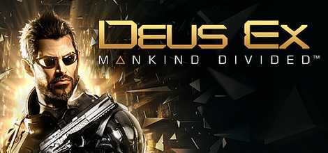 Deus Ex Mankind Divided Cracked CPY Free Download| Tech Crome