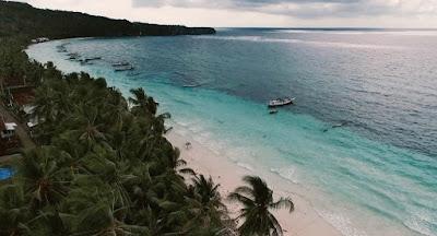 Pantai Indah Kasuso Bulukumba