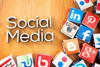 Efek positif media sosial