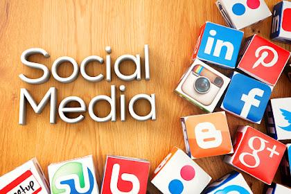 19 Manfaat Media Sosial bagi Masyarakat (Jadilah Netizen Cerdas!)
