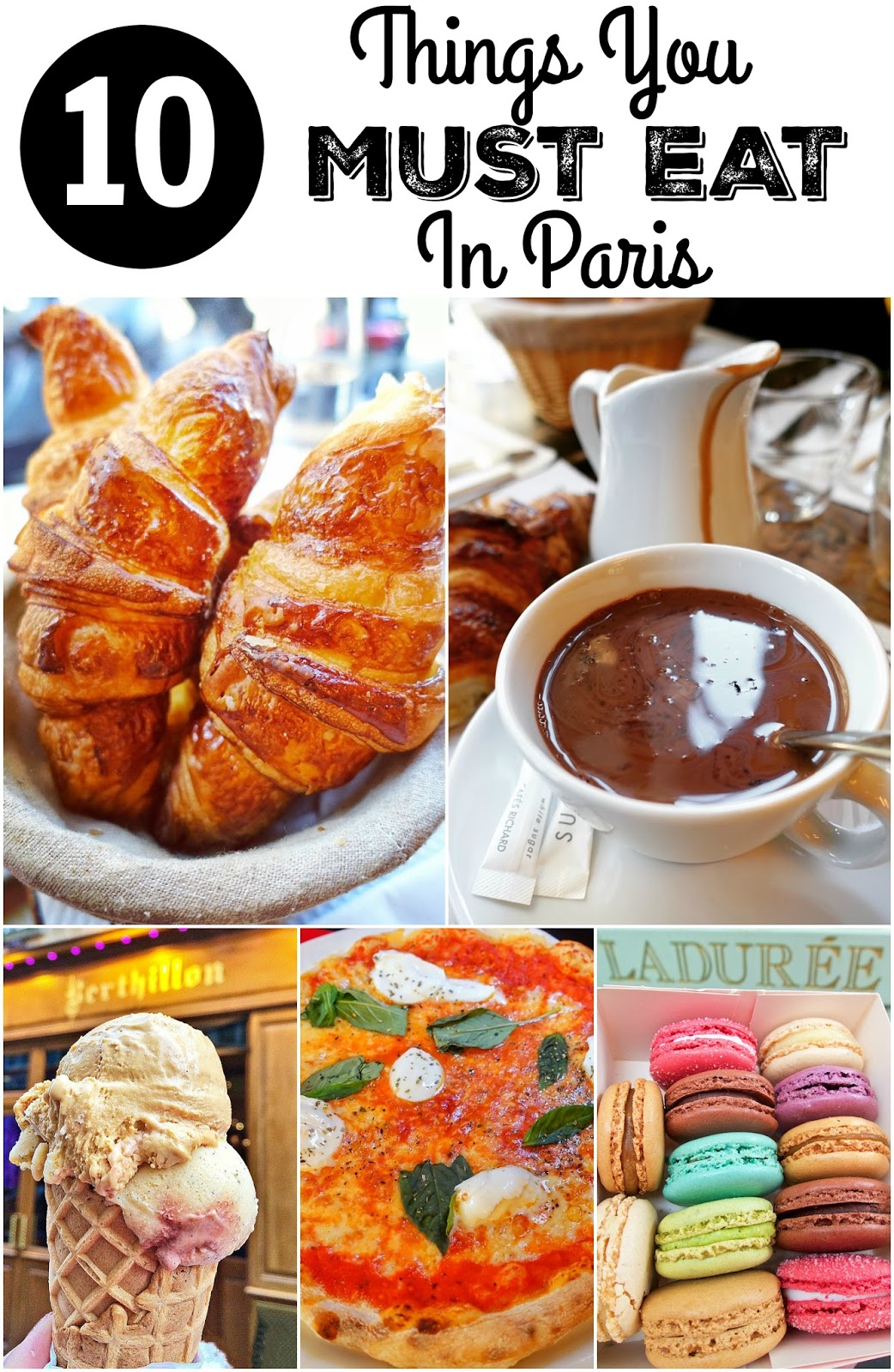 Pinterest Cuisine En Francais 10 Things You Must Eat In Paris Plain Chicken