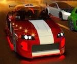 Juegos de coches carreras