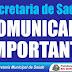 Saúde de Rio Bonito do Iguaçu informa solicitação de afastamento de médico e alteração de atendimento nas Unidades