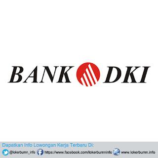 Lowongan Kerja BUMD Bank DKI lulusan SMA SMK D3 S1 S2 Semua Jurusan