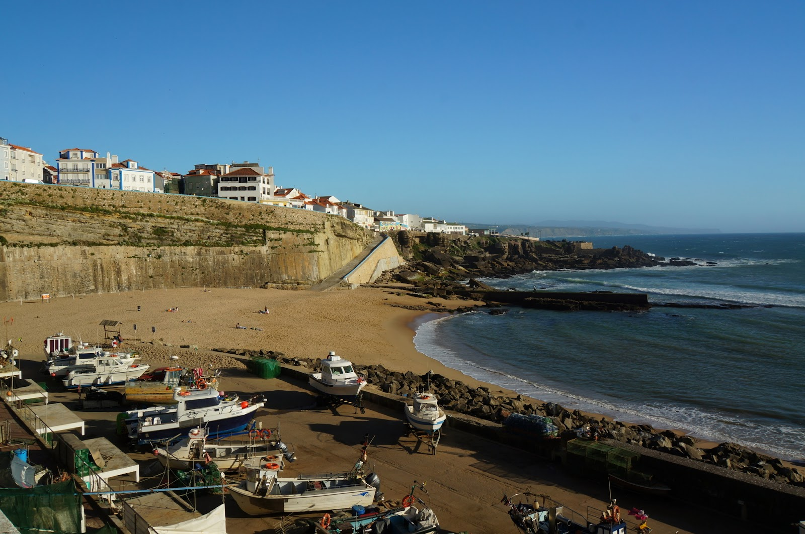 Ericeira - Portugal