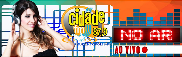CLIQUE PARA OUVIR A RÁDIO CIDADE FM