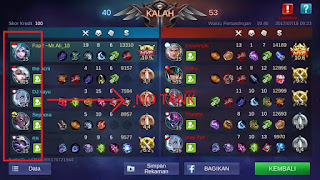 asal milih hero mobile legends