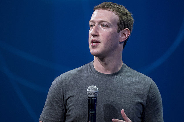 Mark Zuckerberg Meets Rita Dominic, DJ Cuppy, Other Nigerian Celebs [VIDEO]