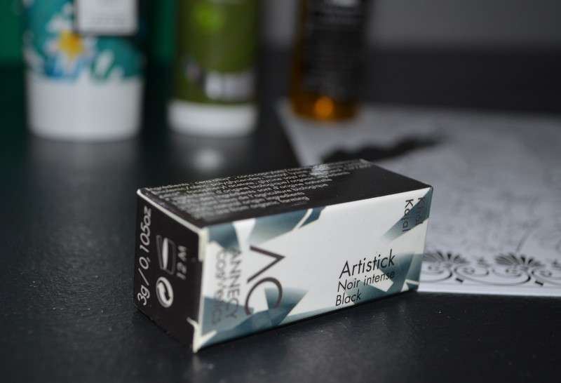 Khôl Kajal Bio - Annecy Cosmetics