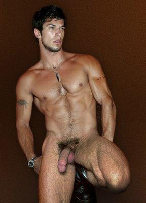 gay male muscle bondage