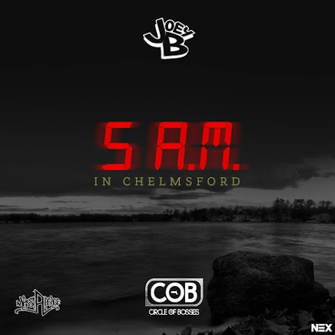 "Joey B - ""5AM in Chelmsford"" 