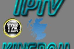 T2K IPTV Kingdom Addon - How To Install IPTV Kingdom Kodi Addon Repo