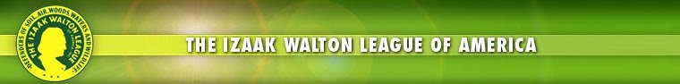 CNY Chapter - Izaak Walton League