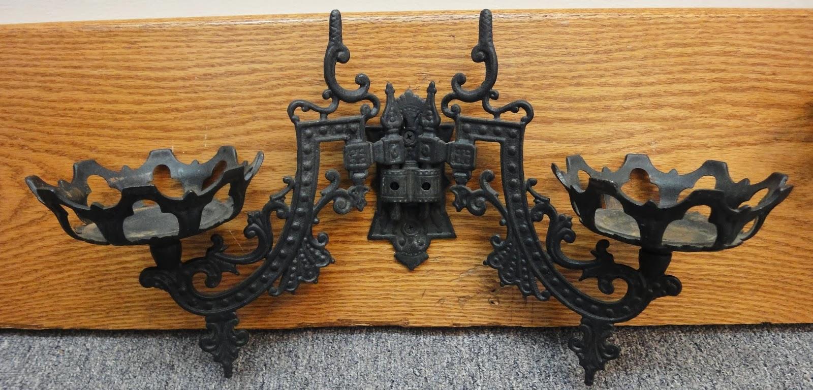 Grandma S Attic Auction Catalogue Antique Cast Iron
