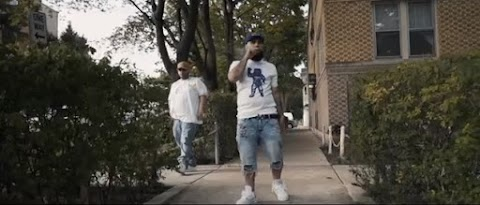 """#NewVideo Sxrap4800 (@sxrap4800) """"Trappin Out The Apt"""""""