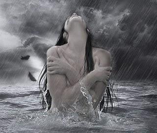 **Chuva e lágrimas**