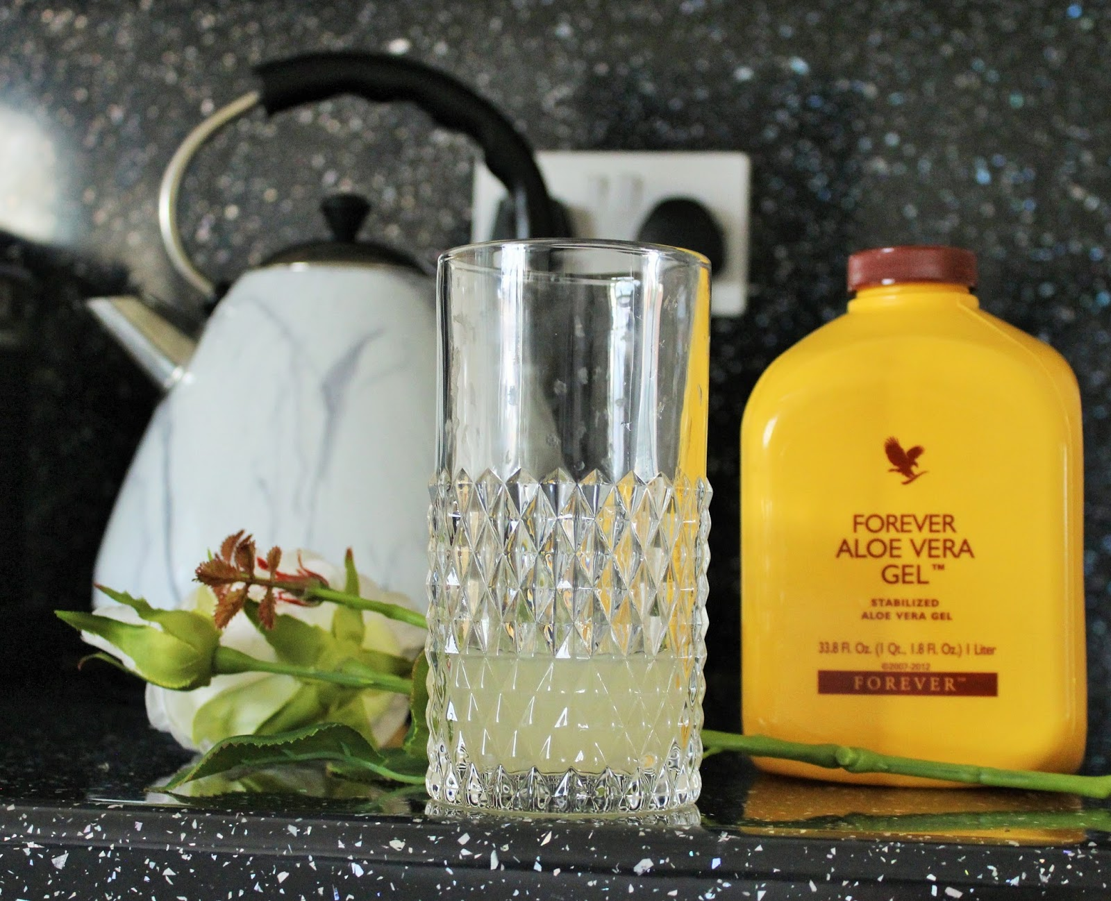 The Benefits of Aloe Vera, And How I Fared On The 30 Day Aloe Vera Challenge - 8