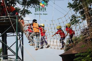 Foto-outbound-Taman-Budaya-Sentul-City