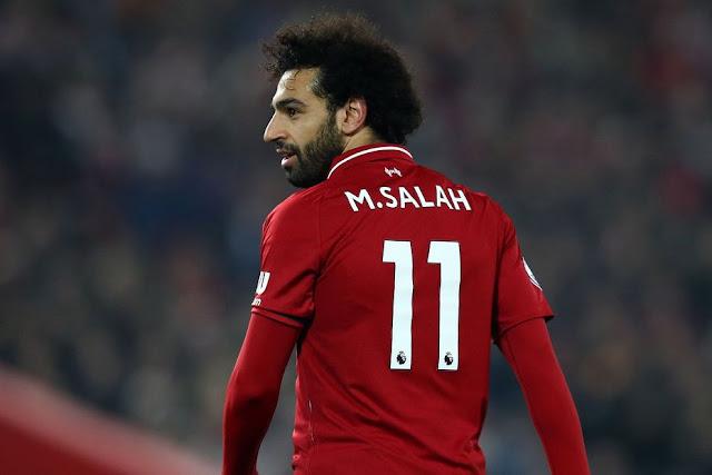 Zidane Incar Mohamed Salah, dan ingin Membuat Trio Penyerang Super??