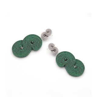 modern-earrings-minimalist-green
