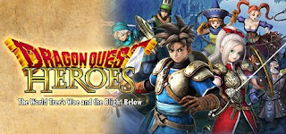 Dragon Quest: Heroes Slime Edition (PC) 2015
