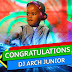 YOUNGEST  DJ ARCH JNR  3 YEAR Old WINS SA'S GOT TALENT 2015