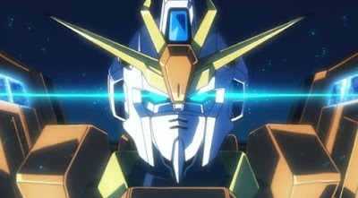Gundam Build Fighteres Try Island Wars
