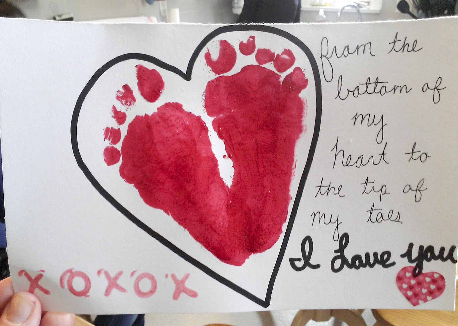 Mother Day Crafts For Infants Crafting
