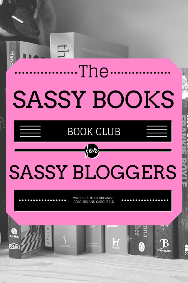 uk blogger book club