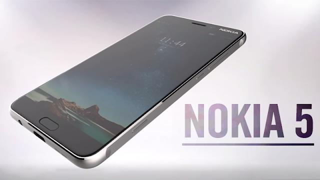 Smartphone Terbaru Dari Nokia