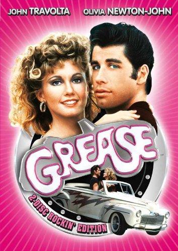 Grease [1978] [DVD9] [NTSC] [Latino] [2 DISC]