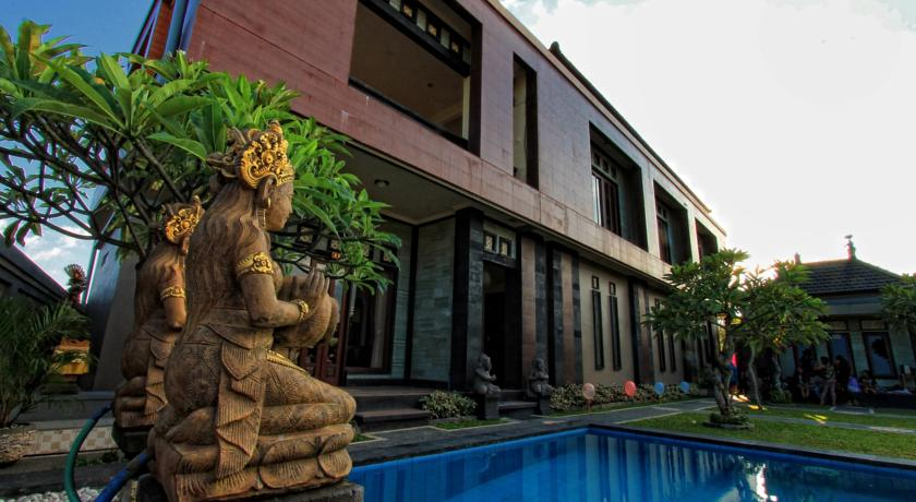 Ubud Canti Accommodation 11