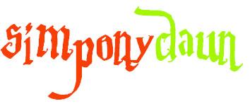 SimponyDaun
