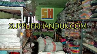 gudang supplier grosir handuk surabaya kapasan