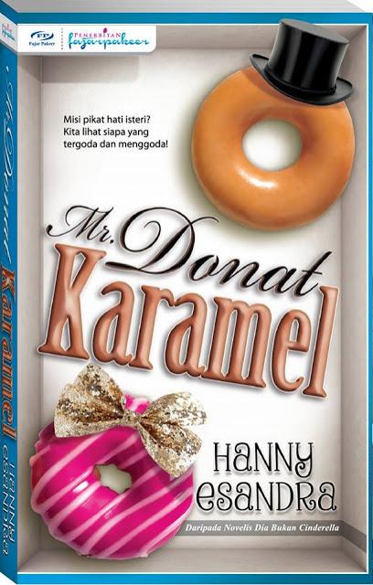 Layan Mr. Donut Karamel Episod 4/ Episod 5 & Episod 6