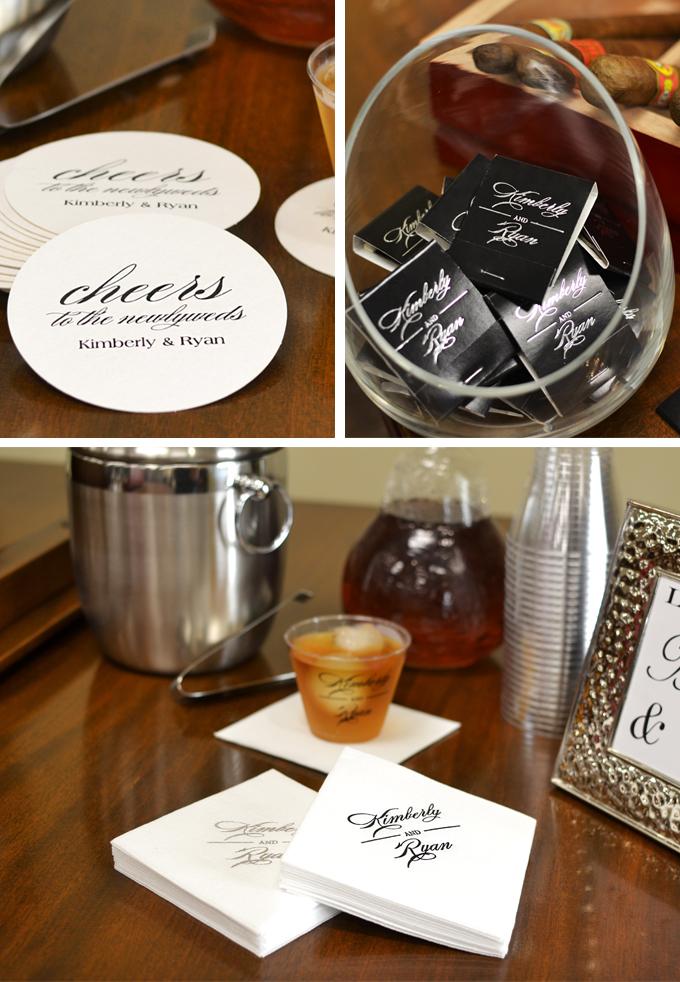 Stunning Cigar Bar For Wedding Ideas Styles Ideas 2018 Colledfo