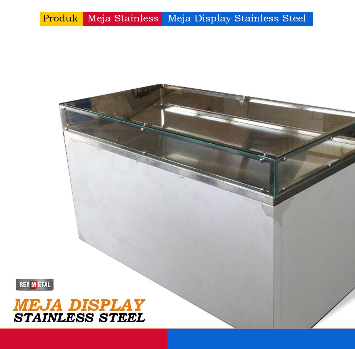 REYMETAL.COM   Produsen Kitchen Set Stainless (CV REVON TEKNOLOGI)