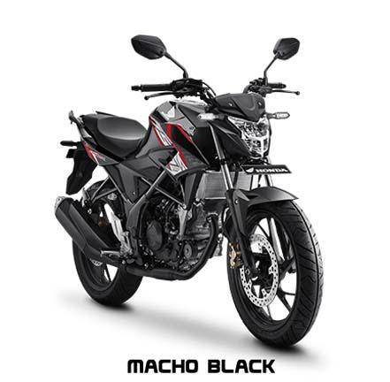 Spesifikasi, Fitur dan Harga Motor Honda CB150R StreetFire
