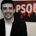El portavoz del «susanato» no tiene tiempo para hablar de la corrupción del PP, pero sí para cargar contra Podemos