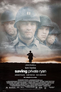 Salvar al soldado Ryan<br><span class='font12 dBlock'><i>(Saving Private Ryan)</i></span>