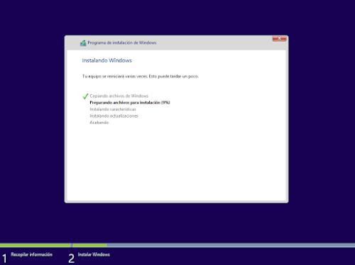 Windows 8.1 Pro Español Actualizado Abril 2018 (64-BIT) W8ap18-0