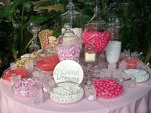 A You Can Purchase New Candy Jars And Containers Or If Have Time Many Months Before Your Wedding