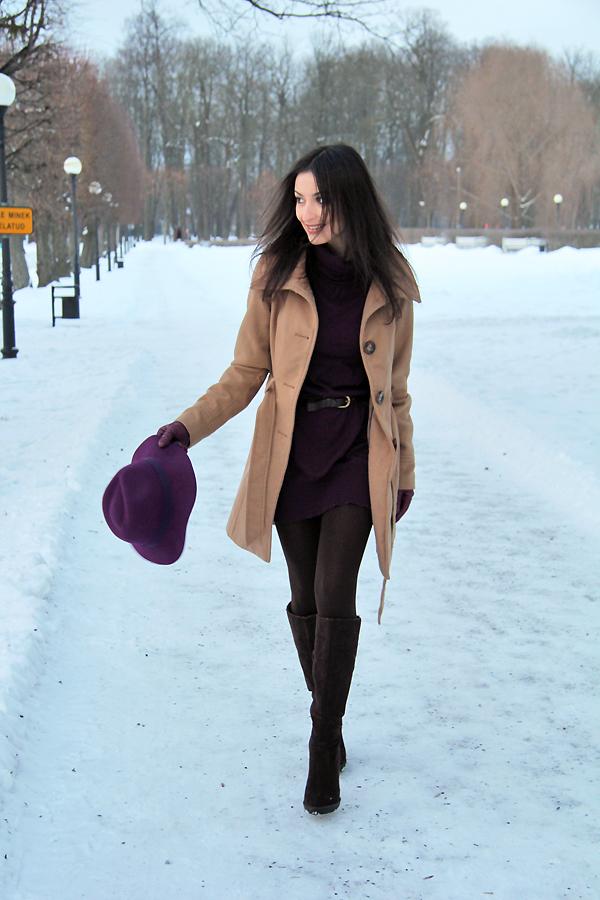 Bohemian Winter Lucine's Blog