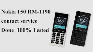 Nokia 150 RM-1190 USB Driver