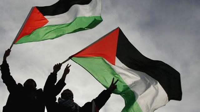Soal Palestina, Pemerintah Mesir akan Sampaikan Sikapnya di Paris