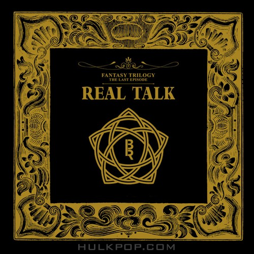 Boys Republic – Real Talk – EP (ITUNES PLUS AAC M4A)